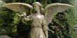 View: Angels Statues