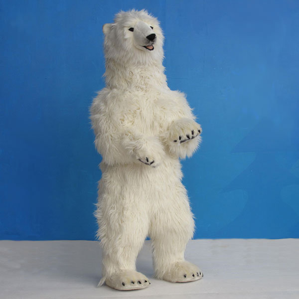 Hansa Polar bear