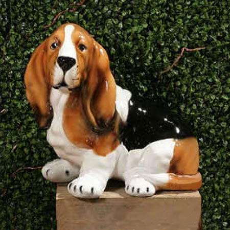 Intrada Bassethound