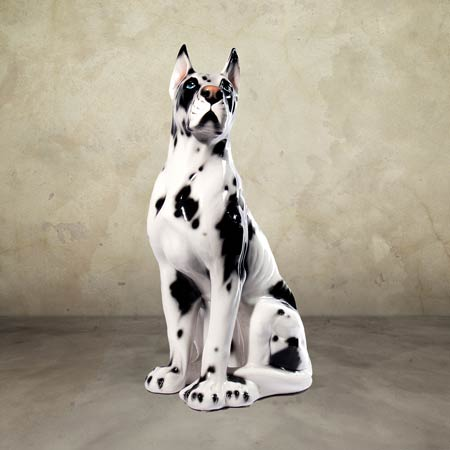 Great Dane By Intrada Italy 25 H