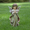 "View: Little Girl Angel 12.75""H"