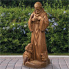 View: Caretaker Saint Francis 37""