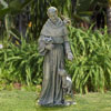 "View: Saint Francis with Fawn by Joseph's Studio 36""H"
