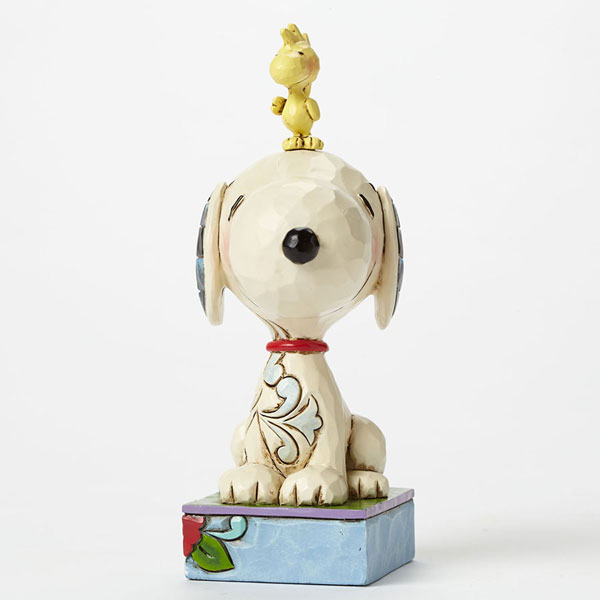 Jim Shore Dog Snoopy