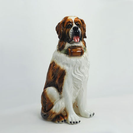 Intrada Saint Bernard
